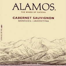 Alamos Cabernet Sauvignon 2016