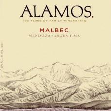 Alamos Malbec 2016