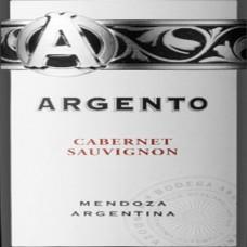 Argento Cabernet Sauvignon 2014