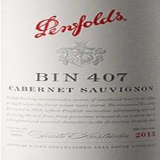 Penfolds Bin 407 Cabernet Sauvignon 2013