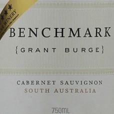 Grant Burge Benchmark Cabernet Sauvignon 2013