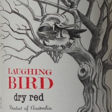 Laughing Bird Dry Red 1.5 Liter