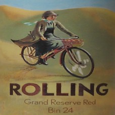 Cumulus Rolling Grand Reserve Red Bin 24