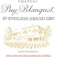 Chateau Puy Blanquet