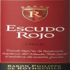 Baron Philippe de Rothschild Escudo Rojo 2015