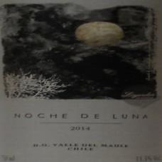 Leyendas de Familia Noche de Luna 2014