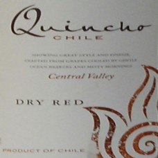 Quincho Dry Red