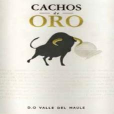 Leyendas de Familia Cachos Oro 2015