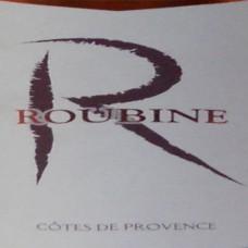 Château Roubine Côtes de Provence 2013