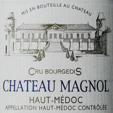 Barton & Guestier Château Magnol Haut-Médoc 2014