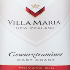 Villa Maria Private Bin East Coast Gewürztraminer
