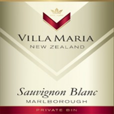 Villa Maria Private Bin Sauvignon Blanc Marlborough 2015