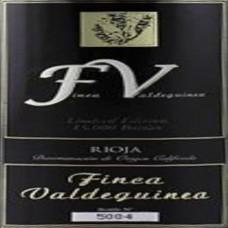 Finca Valdeguinea Edicion Limitada Reserve 15 months on oak Tempranillo