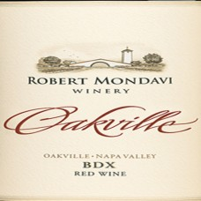 Robert Mondavi BDX Red Blend Oakville 2012
